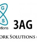 3AG Network Solutions-logo