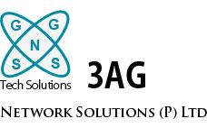 3AG Network Solutions-logo