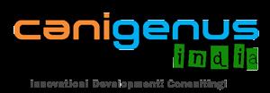 Canigenus_logo