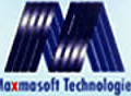 Maxmasoft Techologies Logo