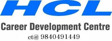 HCL CDC logo