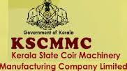 KSCMMC logo
