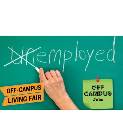 Freshers Openings in Off Campus | Off Campus | Latest Off