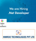 Dot Net Developer