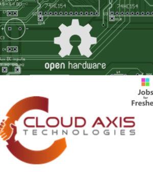 Hardware Networking Engineer
