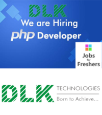 dlk-php-developer