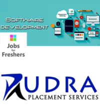 Rudra Placements Software Developer