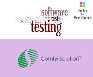 Software Testing Engineer
