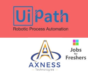 Ui Path Developer Jobs | Freshers Openings - Freshers