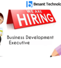 Business Development Executive Jobs in Chennai