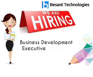 Business Development Executive Jobs in Chennai
