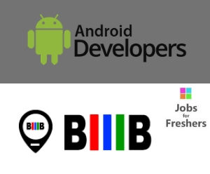 Andriod developer