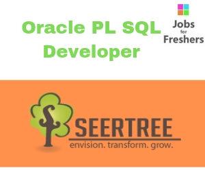 Oracle Plsql Developer Jobs in Chennai | Oracle Plsql