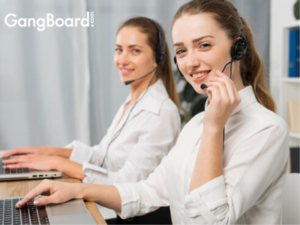 Insides Sales Manager GangBoard